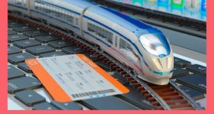 Сервис для покупки железнодорожных билетов онлайн
